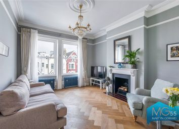 Cecile Park, Crouch End, London N8. 2 bed flat for sale