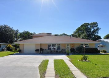 Thumbnail 4 bed property for sale in 320 Alba St E, Venice, Florida, 34285, United States Of America
