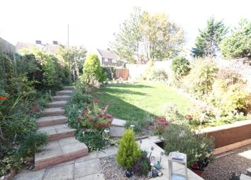 Thumbnail 2 bedroom end terrace house for sale in Bader Crescent, Chatham, Kent