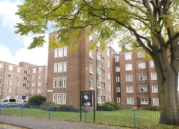 Thumbnail 1 bed property for sale in Banister House, Homerton High Street, London