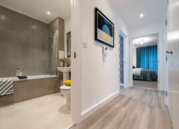 1 bed flat for sale in Roden Street, Ilford IG1