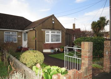 Thumbnail 2 bed semi-detached bungalow for sale in Highbury Crescent, Plympton, Plymouth