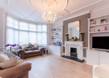 Thumbnail 5 bed property to rent in Stanhope Avenue, Finchley