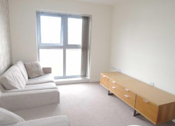 1 bed flat to rent in Newhall Hill Apartments, 15 Newhall Hill, Birmingham B1