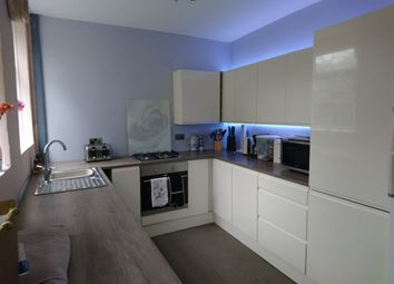 Thumbnail 2 bed semi-detached house for sale in Samuel Street, Preston