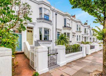 Thumbnail 4 bed terraced house for sale in Upper North Street, Brighton
