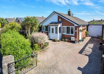 Thumbnail 3 bed bungalow for sale in Bryn Awelon, Buckley