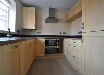 Thumbnail 2 bed flat to rent in Pipistrelle Drive, Market Bosworth, Leicestershire