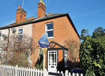 Thumbnail 2 bed end terrace house to rent in Silwood Road, Sunninghill, Ascot
