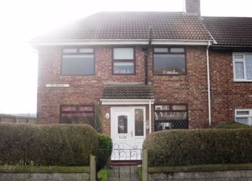 Thumbnail 3 bed terraced house to rent in Fir Avenue, Durham