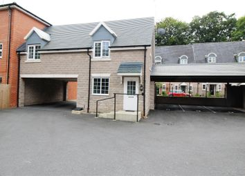 Thumbnail 2 bedroom semi-detached house for sale in Temple Road, Bolton