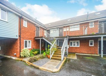 Thumbnail 3 bed maisonette for sale in Moorlands Reach, Old Newton Road, Heathfield, Newton Abbot