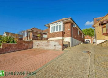 Thumbnail 2 bed semi-detached bungalow for sale in Shooters Drive, Nazeing, Waltham Abbey
