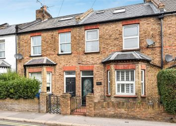 3 bed terraced house for sale in Arthur Road, Windsor, Berkshire SL4