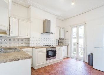 Thumbnail 1 bed flat to rent in Abbeville Road, Clapham, London