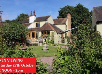 Thumbnail 2 bed cottage for sale in Deepmere Cottages, Wrottesley Road West, Tettenhall, Wolverhampton