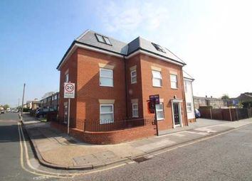 Thumbnail 1 bedroom flat for sale in Foxhall Road, Ipswich