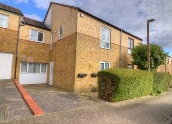 Thumbnail 4 bedroom terraced house for sale in Wandsworth Place, Bradwell Common, Milton Keynes
