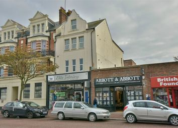 1 bed flat for sale in 23 Devonshire Road, Bexhill-On-Sea, East Sussex TN40