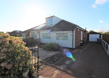 Thumbnail 3 bed bungalow for sale in Oxendale Road, Thornton
