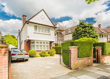 Thumbnail 1 bed flat for sale in Teignmouth Road, Mapesbury, London