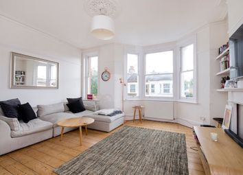 Thumbnail 3 bed flat for sale in Pember Road, London