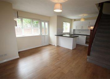Thumbnail 1 bedroom terraced house to rent in Nicholson Mews, Nicholson Walk, Egham