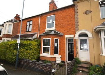Thumbnail 3 bed property to rent in Claremont Road, Rugby