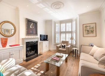 Thumbnail 3 bedroom terraced house for sale in Ursula Street, Battersea, London