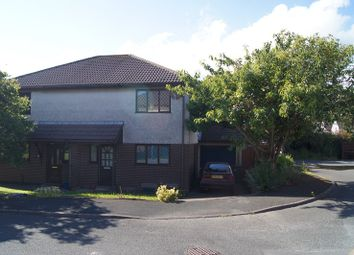 Thumbnail 3 bed semi-detached house for sale in 3 Cronk Y Berry Beg, Douglas