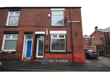 Thumbnail 2 bed terraced house to rent in Recreation Street, Prestwich, Manchester