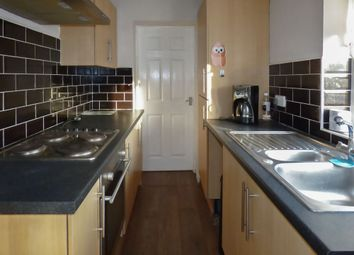 Thumbnail 2 bedroom flat for sale in Jubilee Terrace, Bedlington