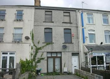 Thumbnail 8 bed property to rent in Oystermouth Road, Swansea