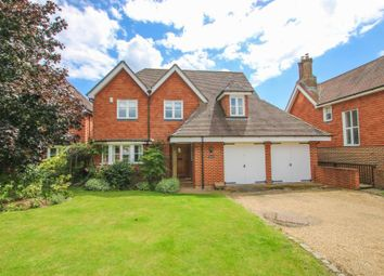 Thumbnail 5 bed detached house to rent in Henley Park, Cobbett Hill Road, Normandy, Guildford