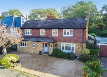 Kenwood Drive, Hersham, Walton-On-Thames KT12. 5 bed detached house for sale