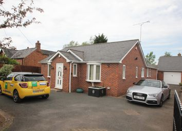 Thumbnail 3 bedroom bungalow to rent in Prince Crescent, Staunton, Gloucester
