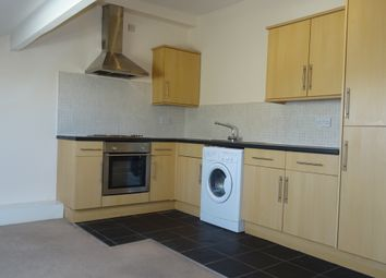 Thumbnail 1 bed flat to rent in 237, Bingley Road, Shipley