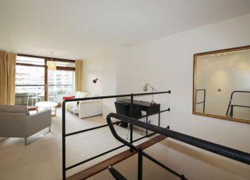 Thumbnail 1 bed flat to rent in Bunyan Court, Barbican, London
