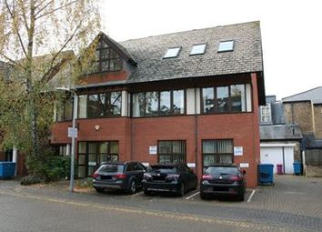 Thumbnail Office to let in Second Floor, 8 Wellington Street, Cambridge, Cambridgeshire