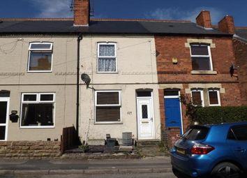 Thumbnail 2 bed property to rent in Duke Street, Arnold, Nottingham