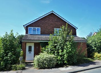 Thumbnail 3 bed semi-detached house for sale in The Copse, Bishop's Stortford