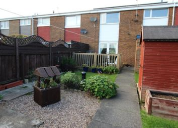 3 bed terraced house for sale in Westfields, Stanley DH9