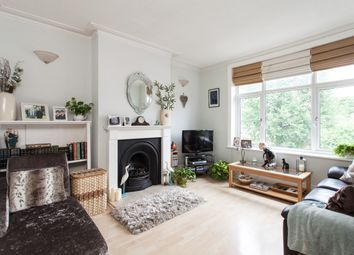 Thumbnail 2 bed flat for sale in Fermor Road, London