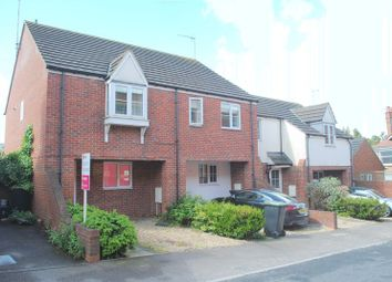 Thumbnail 3 bed end terrace house for sale in Glassbrook Road, Rushden