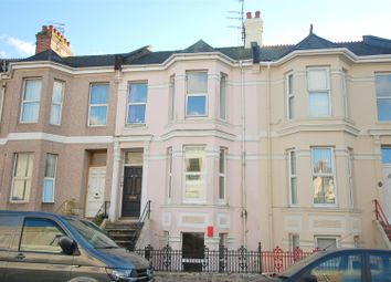 Thumbnail 1 bedroom flat for sale in Fellowes Place, Stoke, Plymouth