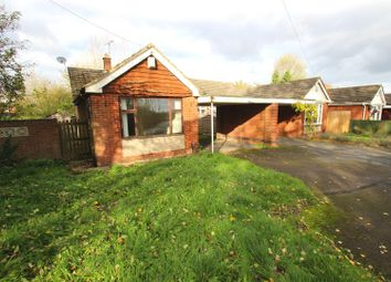 Thumbnail 3 bed semi-detached bungalow for sale in Shilton Lane, Coventry