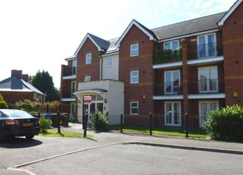 Thumbnail 2 bed flat to rent in Oakcliffe Road, Baguley, 1Dd.