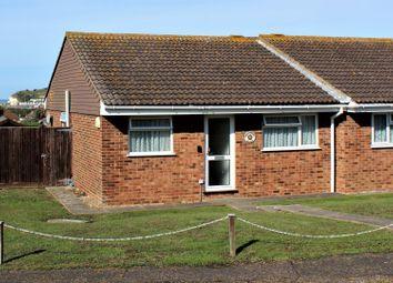 Thumbnail 2 bed semi-detached bungalow for sale in Rosemount Close, Bishopstone