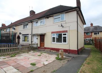 Thumbnail 3 bed semi-detached house for sale in Oakwood Lane, Gipton, Leeds