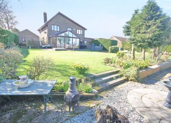 Thumbnail 4 bed detached house for sale in Hillocks Lane, Moorsholm, Saltburn-By-The-Sea